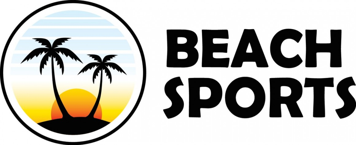 Beach Sports – Beach Volleyball Brisbane | Rebound Volleyball Logo