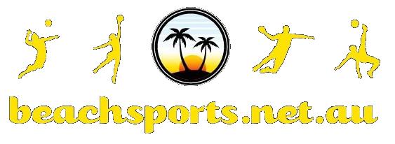 Brisbane Beach Sports